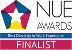 [2014] Best Diversity in Work Experience (Finalist)