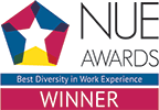[2014] Best Diversity in Work Experience (Winner)