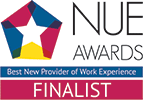[2014] Best New Provider of Work Experience (Finalist)