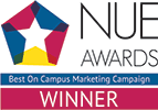 [2014] Best On-Campus Marketing Campaign (Winner)