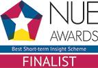 [2014] Best Short-term Insight Scheme (Finalist)