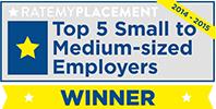 [2014] Top 5 (Winner)