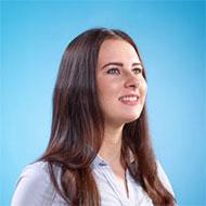 Amelia Fallows