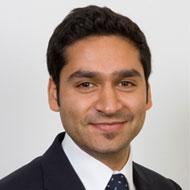 Mehul Chavda