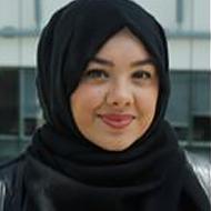 Fatima Naqavi