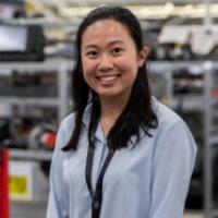 Women in Engineering Sponsorship Scheme