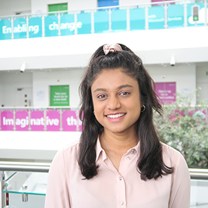 Leeya Patel