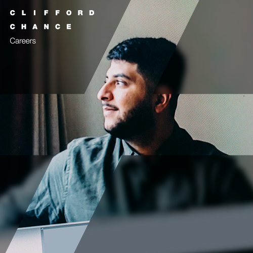 Clifford Chance LIFT Intern and Future Trainee
