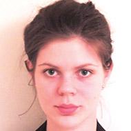 Erica Sundberg