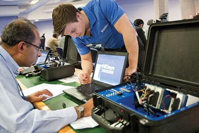 Engineering Leadership Program Intern