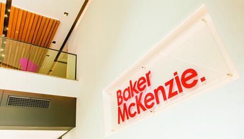 Baker McKenzie media