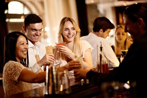 Pernod Ricard UK media