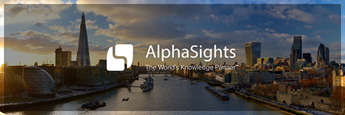 AlphaSights media