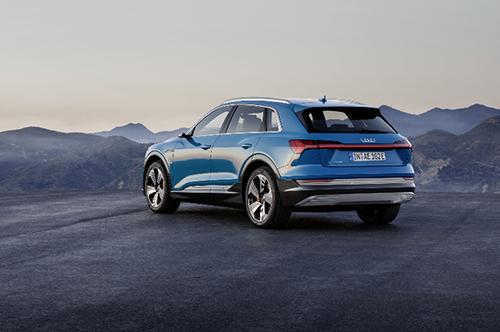 Audi media