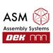 ASM Assembly Systems logo