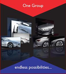 PSA Group media