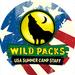Wild Packs Summer Camps logo