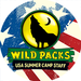 Wild Packs Summer Camps logo