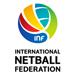 International Netball Federation logo