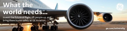 GE Aviation media