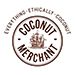 Coconut Merchant logo