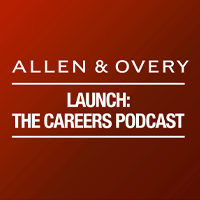 Series 2 Episode 3 - Legal Tech - from buzzword to graduate opportunities