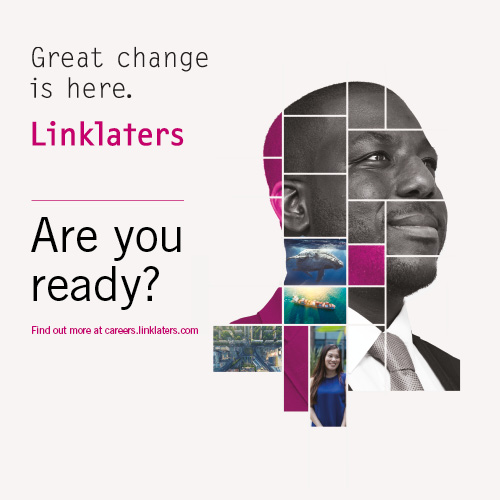 Linklaters media