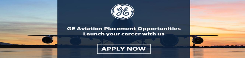 GE Aviation profile