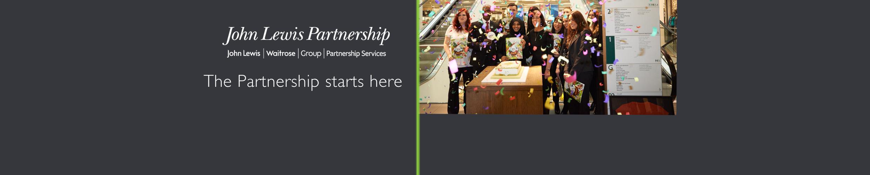 John Lewis Partnership profile