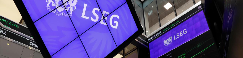 London Stock Exchange Group profile