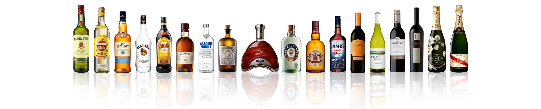 Pernod Ricard UK profile