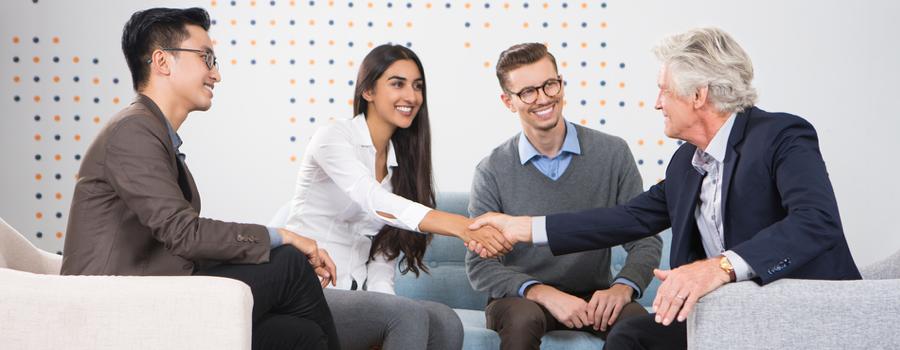improve graduate job prospects