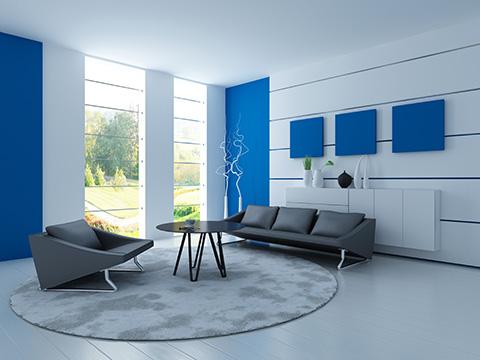 Career Focus: Work as an Interior Designer