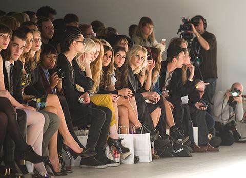 Career Focus: Work in Fashion PR