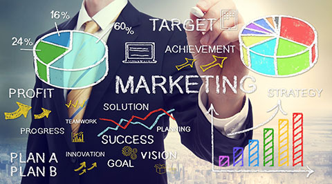 At a Glance: the Marketing and Advertising Sector