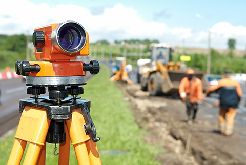 Career Focus: Work as a Surveyor