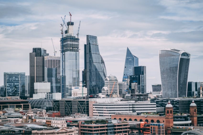 banking internship in london