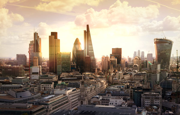 Consulting internships and placements in London