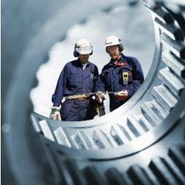 Career focus: chemical engineering