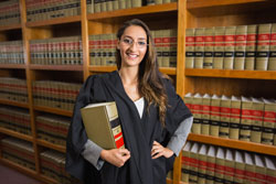 Law training contracts